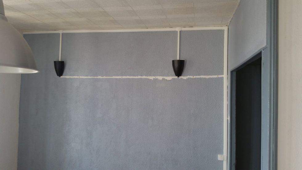 mise aux normes lectricit compl te d 39 un studio marseille tlc electricit tlc electricit. Black Bedroom Furniture Sets. Home Design Ideas