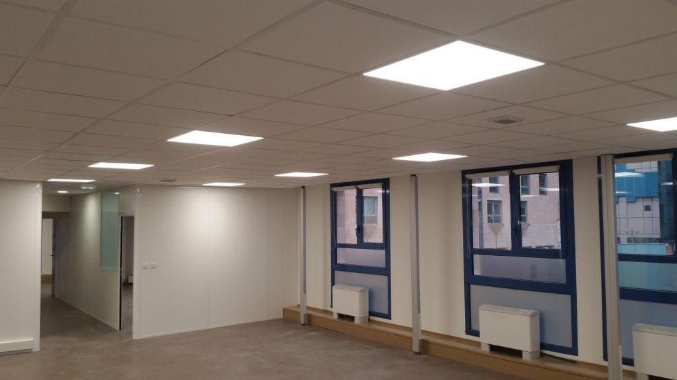 Eclairage bureau led idée de luminaire et lampe maison